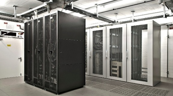 Server Room Cooling : Air conditioning for server rooms devon room